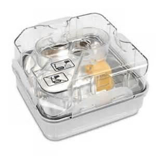 Picture of Disposable water chamber H5i for S9 CPAP by Resmed