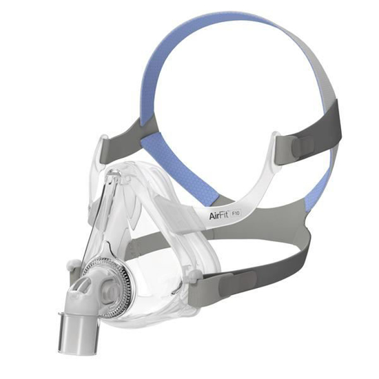 Masque facial AirFit F10