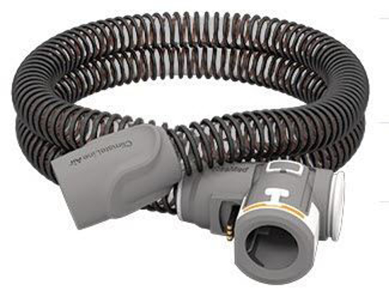 Picture of Air10 heated hose ClimateLineAir Oxy* 6 foot (15mm) by Resmed