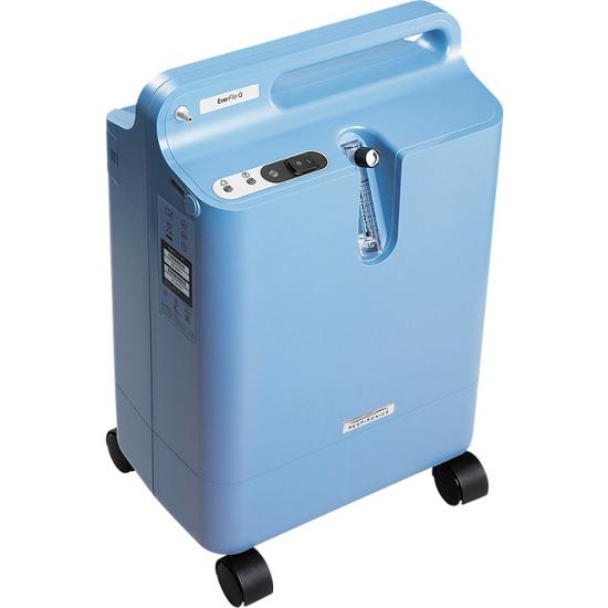 Concentrateur d'oxygène Everflo Q - Image complète